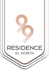 99 Residence KL North
