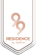 99 Residence, KL North